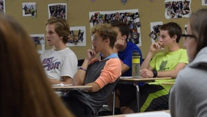 More PHS Students Get a Jump Start on College