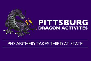 PHS Archery Takes 3rd at State Prepares for Nationals