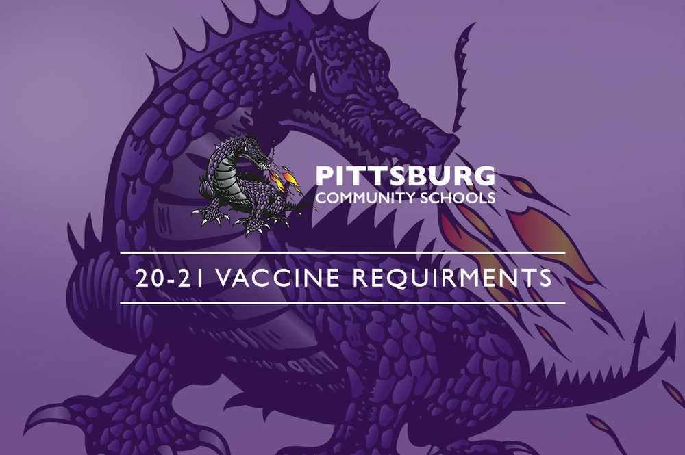 USD 250  Vaccine Requirements