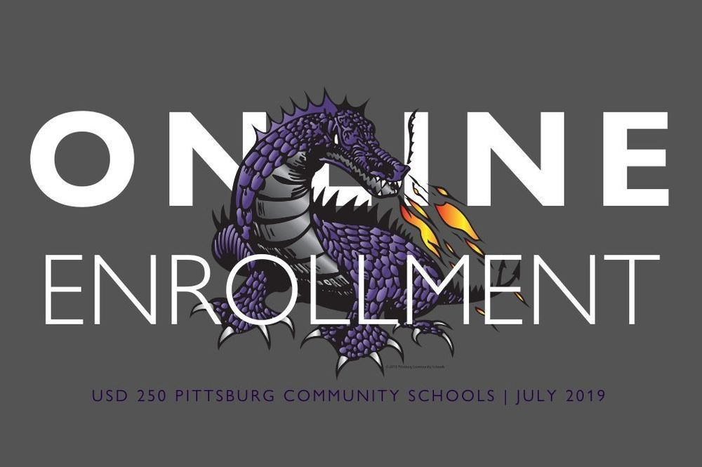 Online Enrollment Update