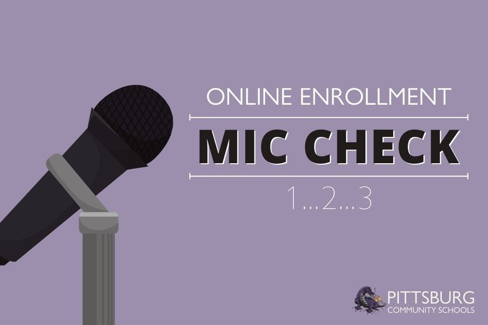 USD 250 ONLINE ENROLLMENT MIC CHECK