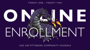 21-22 Returning Student Online Enrollment