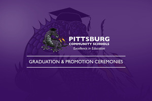 USD 250 Graduation & Promotion Ceremonies