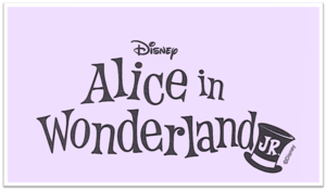 PCMS to Perform Disney's Alice in Wonderland JR.
