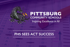 PHS Sees ACT Success