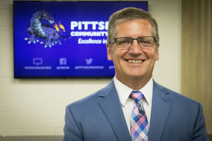 Letter: It's good to be in Pittsburg!