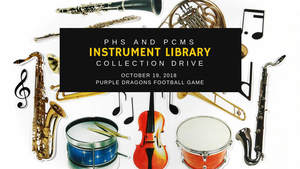 PCMS & PHS Instrument Library starts collection