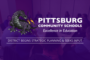 District begins strategic planning process & seeks input
