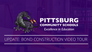 VIDEO: Bond Construction Tour Update