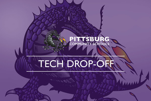 Tech Drop-Off