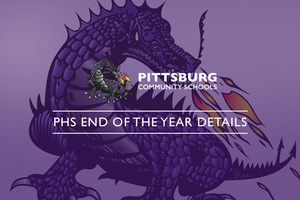 PHS End of the Year Details
