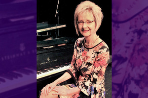 Susan Laushman named NFHS Outstanding Music Educator