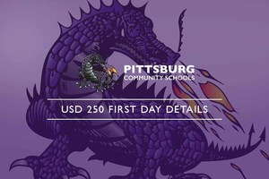USD 250 First Day Details