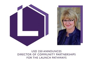 USD 250 Announces Director of Community Partnerships for Launch Pathways