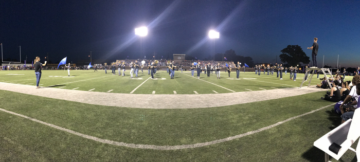 PHS Marching Dragons